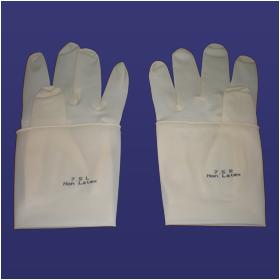 polyisoprene-glove